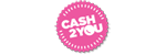 Cash2you lån