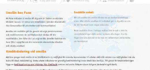 www.paxo.se