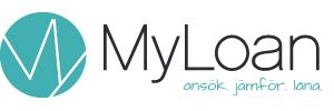 Låna pengar låg ränta MyLoan