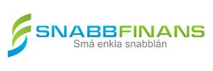 Snabbfinans lån ägs av Snabbfinans Finans AB