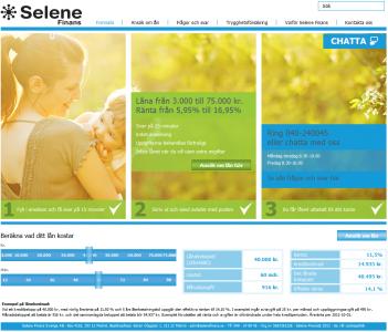 selenefinans.se