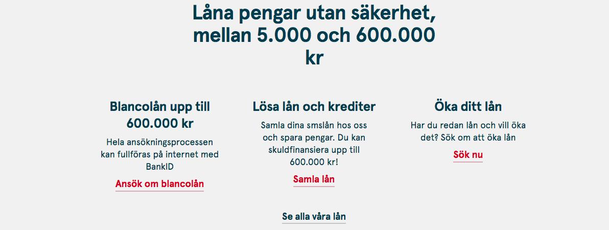 Bank Norwegian lån med bra kreditmöjligheter - låna upp till 600 000 kr utan säkerhet!!