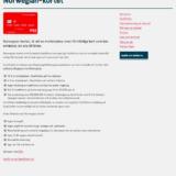 Kan man använda sitt Bank Norwegian kreditkort utomlands?