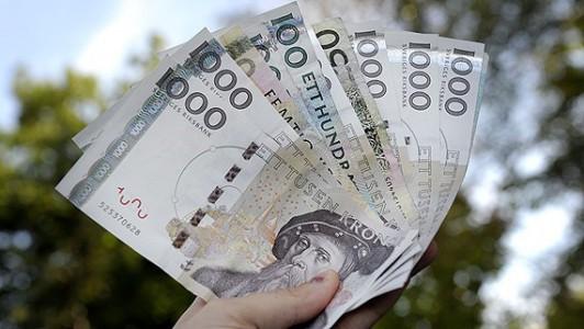 Blancolån har lockat nya banker till Sverige