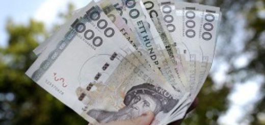 Blancolån lockar nya banker till Sverige