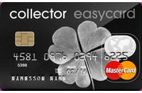Collector EasyCard kreditkort