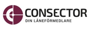Consector låneförmedling