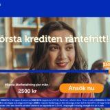 Ferratum Credit - låna 25 000 kr utan uc!