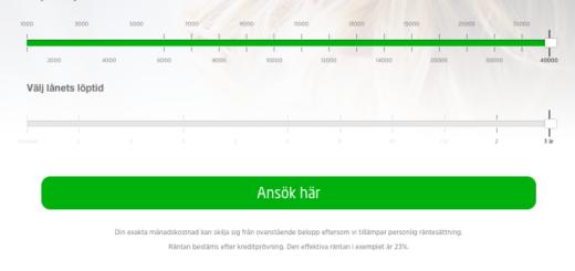 Frogtail UC - låna 40 000 kr utan uc kontroll!