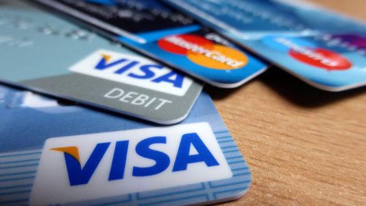 Kontokrediten