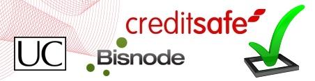 Kreditupplysningsföretag lista - största kreditupplysning företag i Sverige