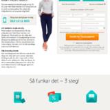 Låna Bra AB är en låneförmedlare i Sverige som förmedlar lån till privatpersoner!