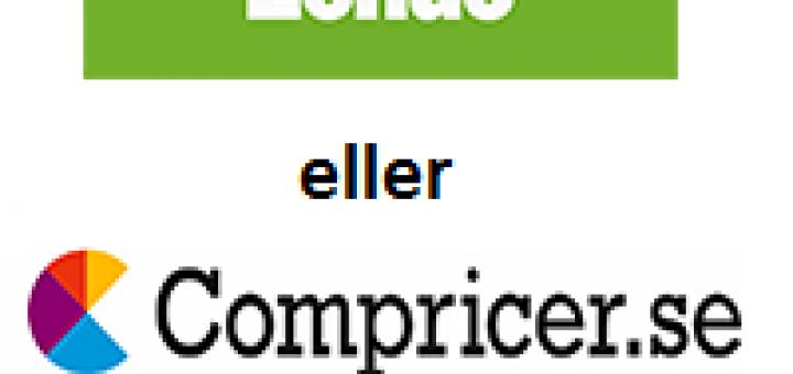 Vilken är bäst Lendo eller Compricer?