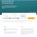 Qliro lån är ett helt digitalt alternativ för kunder som är trötta på post och pappersfakturor!