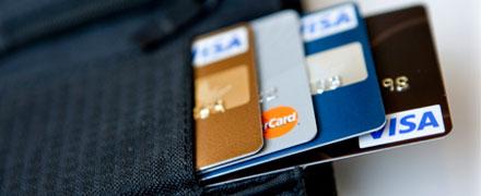 Spärra Nordea kort online, utomlands & internetbank