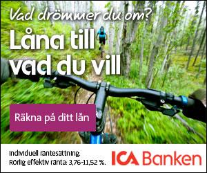 Höja lån ICA banken - Utöka lån ICA banken?