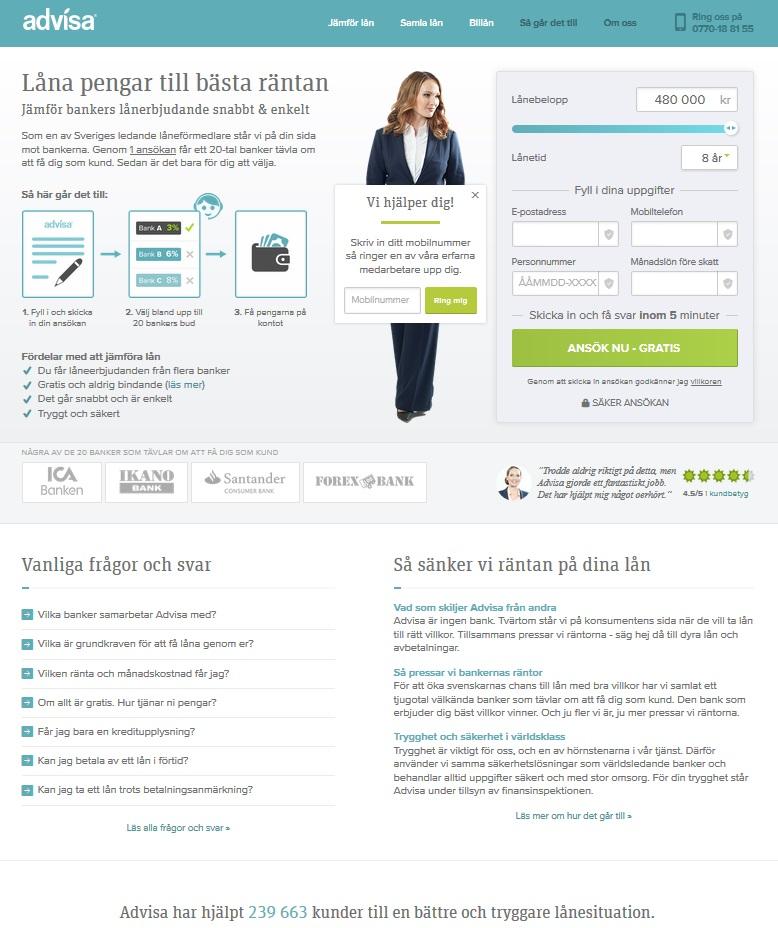 www.advisa.se