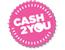 Låna pengar snabbt utan uc med betalningsanmärkning hos Cash2you