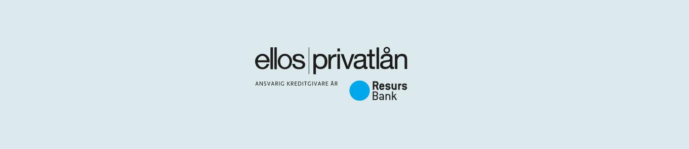 Kom snabbt och enkelt i kontakt med Ellos privatlån!