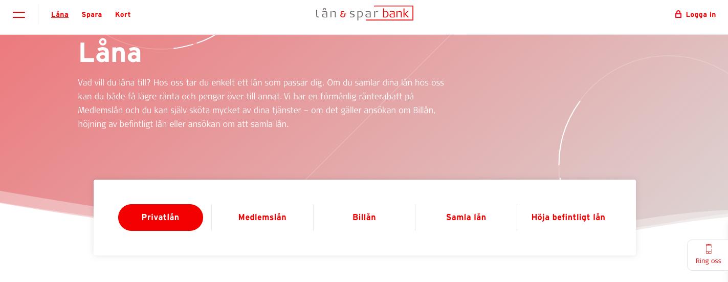 använder lån & spar bank uc vid sina kreditupplysningar?
