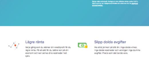 Moank forum kan man hitta information och erfarenheter av lånet på!