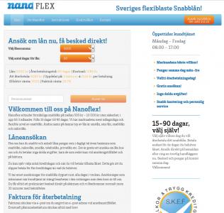 nanoflex.se