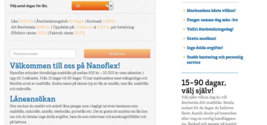 www.nanoflex.se
