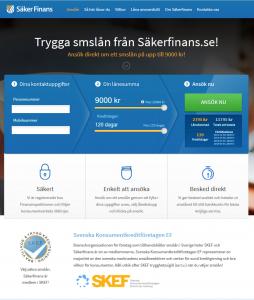 sakerfinans.se