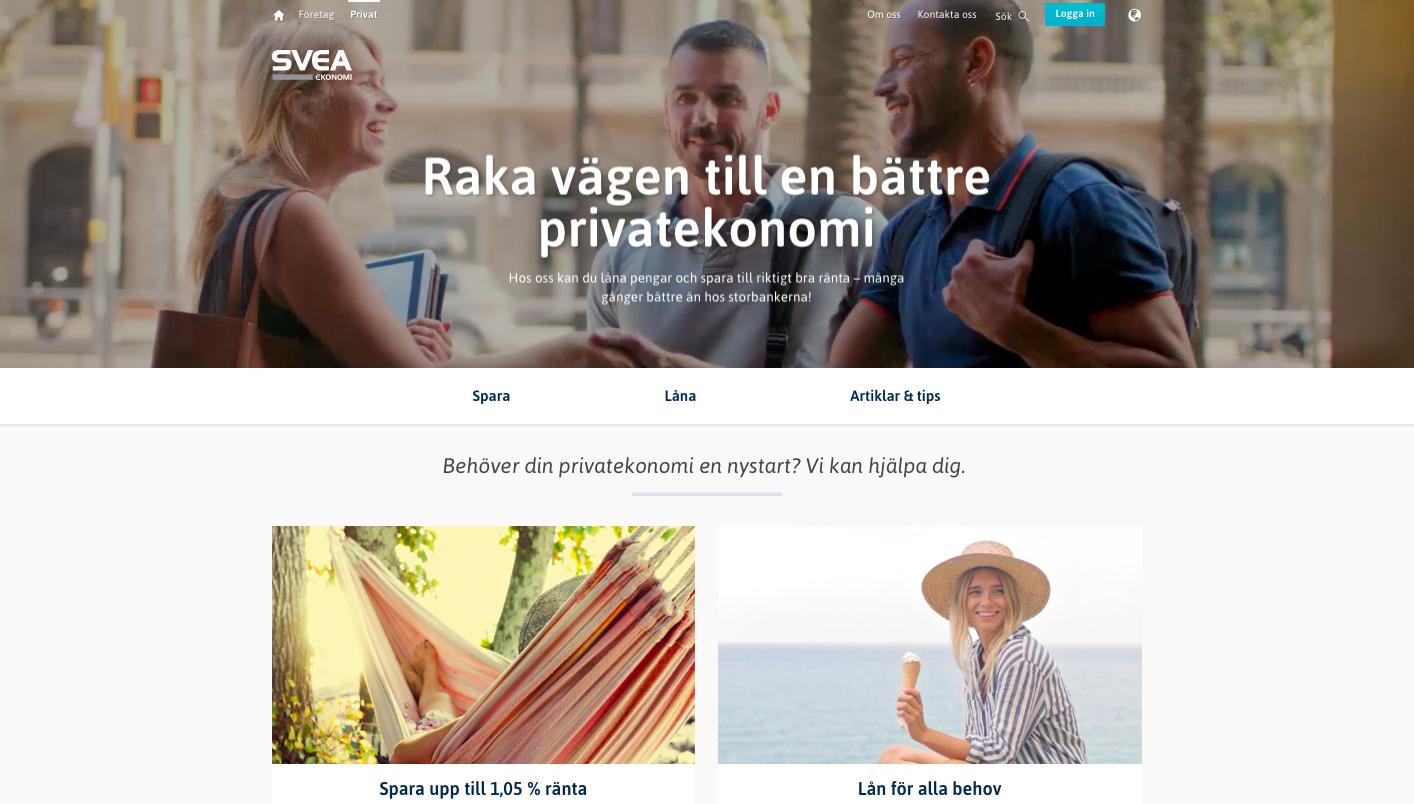Tar Svea Ekonomi UC på sina kunder vid kreditupplysning?