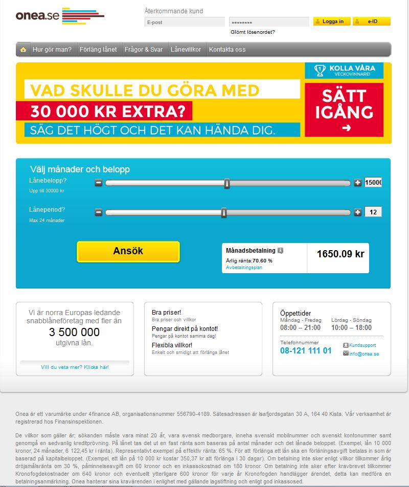 www.onea.se